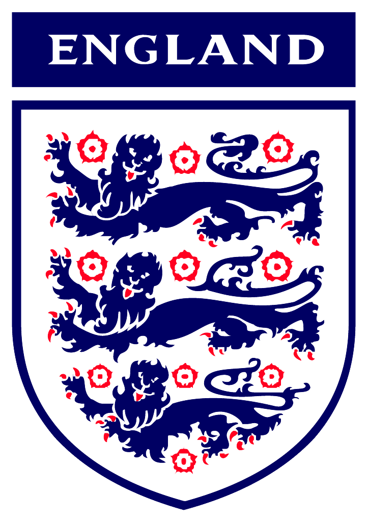 England - Foot - EURO. England National Football TeamEngland PlusPng.com  - England National Football Team Vector PNG