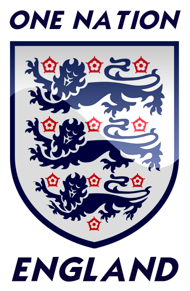 England Football Team logo by TReviDesigns PlusPng.com  - England National Football Team Vector PNG
