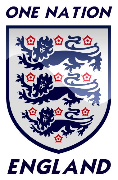 England National Football Team Vector PNG - 32694