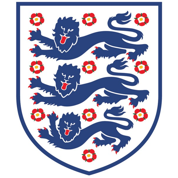 England National Football Team Logo [EPS-PDF Files] - England National Football Team Vector PNG