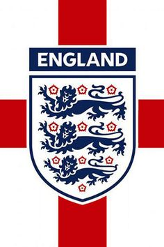 England!~The boys fav soccer team - England National Football Team Vector PNG