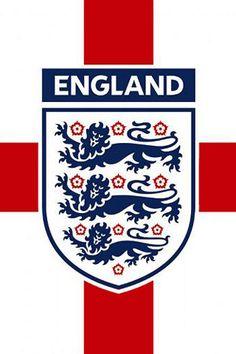 England National Football Team Vector PNG - 32701