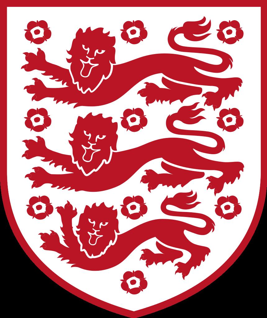 England National Football Team Vector PNG - 32691