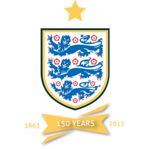 England National Football Team Vector PNG - 32690