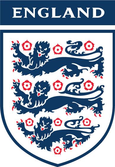 England National Football Team Vector PNG - 32692