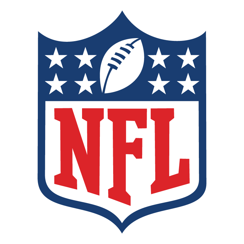 NFL logo vector . - England National Football Team Vector PNG
