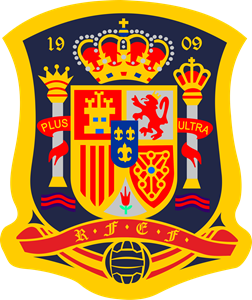 Spain national football team Logo Vector - England National Football Team Vector PNG