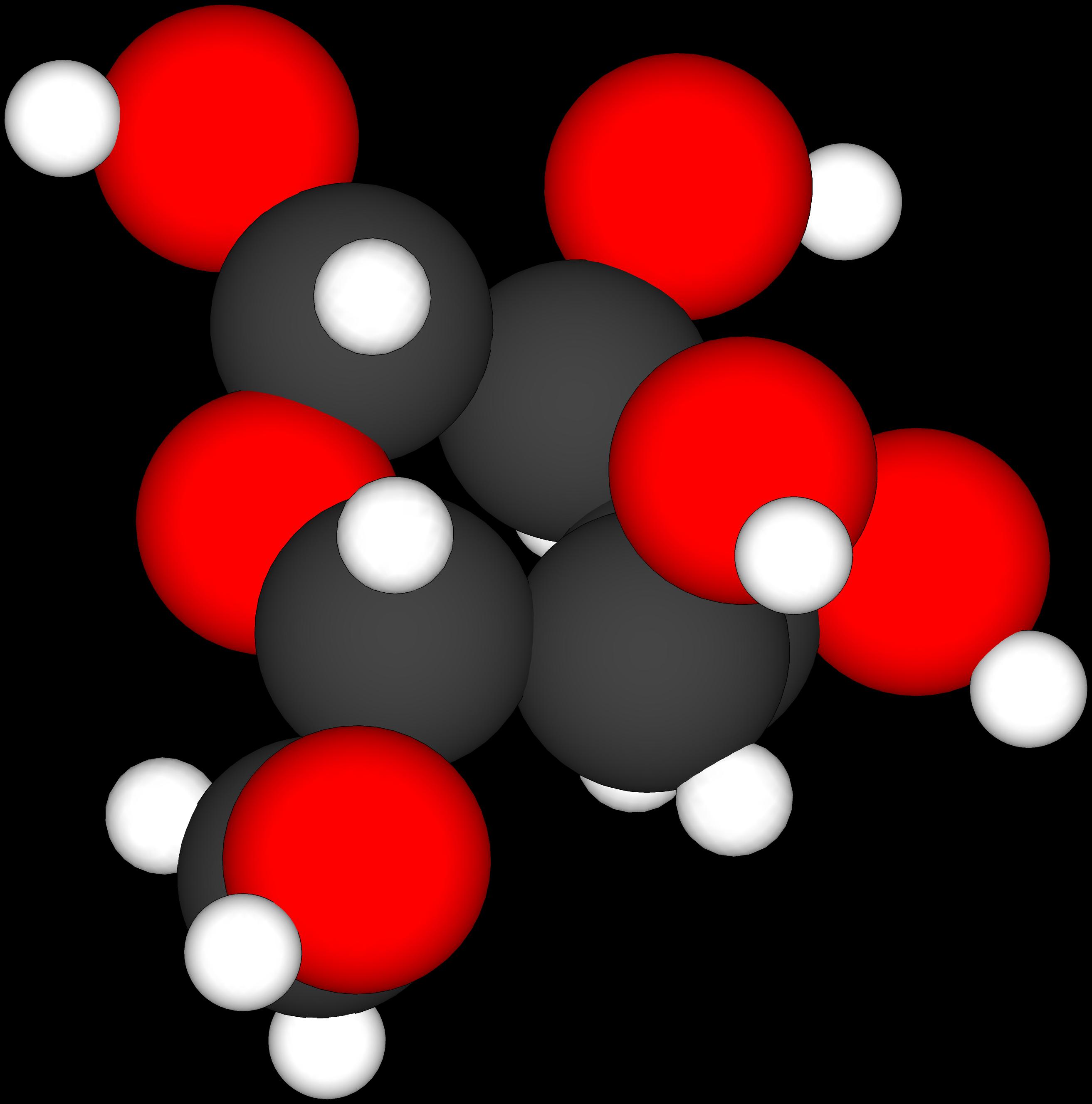 File:Enkel modell av eit druesukkermolekyl.png - Enkel PNG