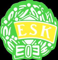Enkopings SK - Enkopings Sk Logo Ai PNG