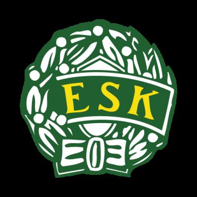 Enkopings SK logo logos in vector format (EPS, AI, CDR, SVG) free download - Enkopings Sk Logo Ai PNG