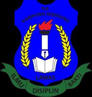 Sk kampung seberang Logo. Format: AI - Enkopings Sk Logo Ai PNG