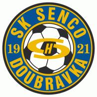 SK Senco Doubravka Logo - Enkopings Sk Logo Ai PNG