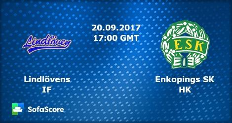 Lindlövens IF Enkopings SK HK Live Score, Video Stream And H2H Results -  SofaScore Pluspng - Enkopings Sk PNG