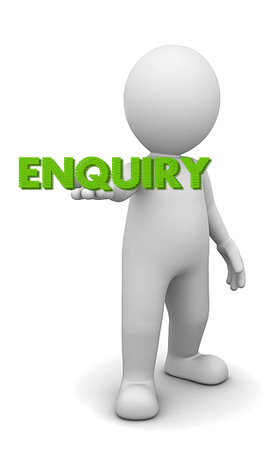 Enquiry PNG