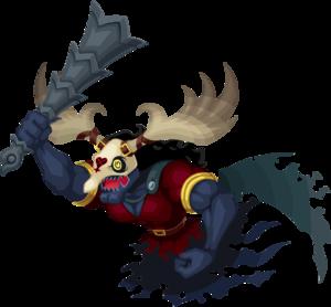 Enraged Elk - Enraged PNG