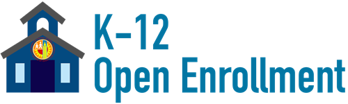 K 12 logo