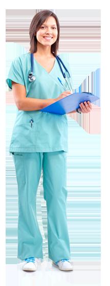 Nurse PNG - 3847