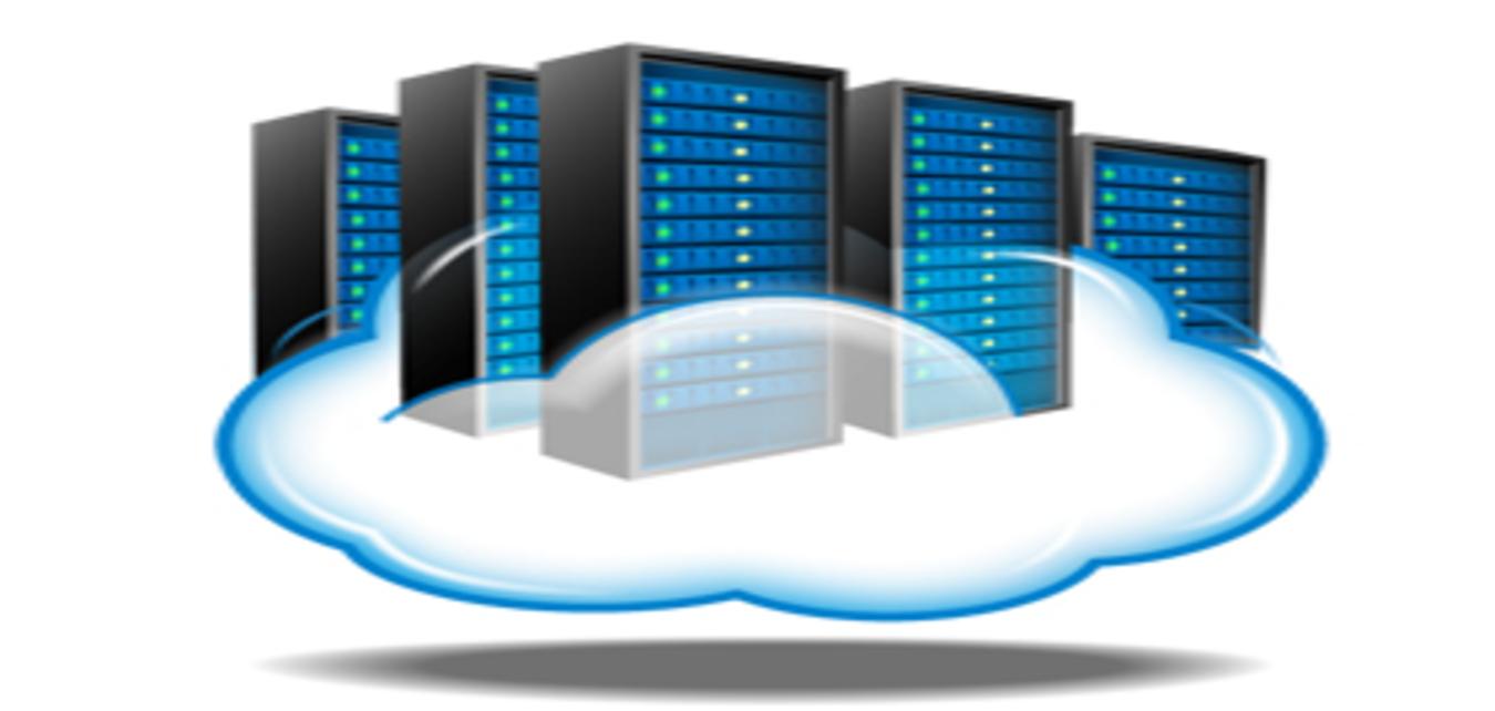 Cloud Server PNG - 531