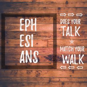 Ephesians 6:1-4 - Ephesians PNG