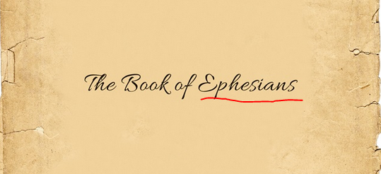 The book of Ephesians - Ephesians PNG