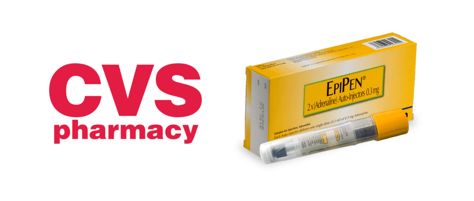 CVS introduces generic competitor to EpiPen - Epipen PNG