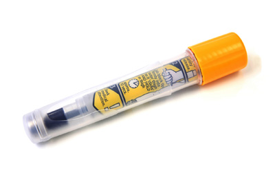 President Expected to Sign Epi-Pen School Food Allergies Bill - Epipen PNG
