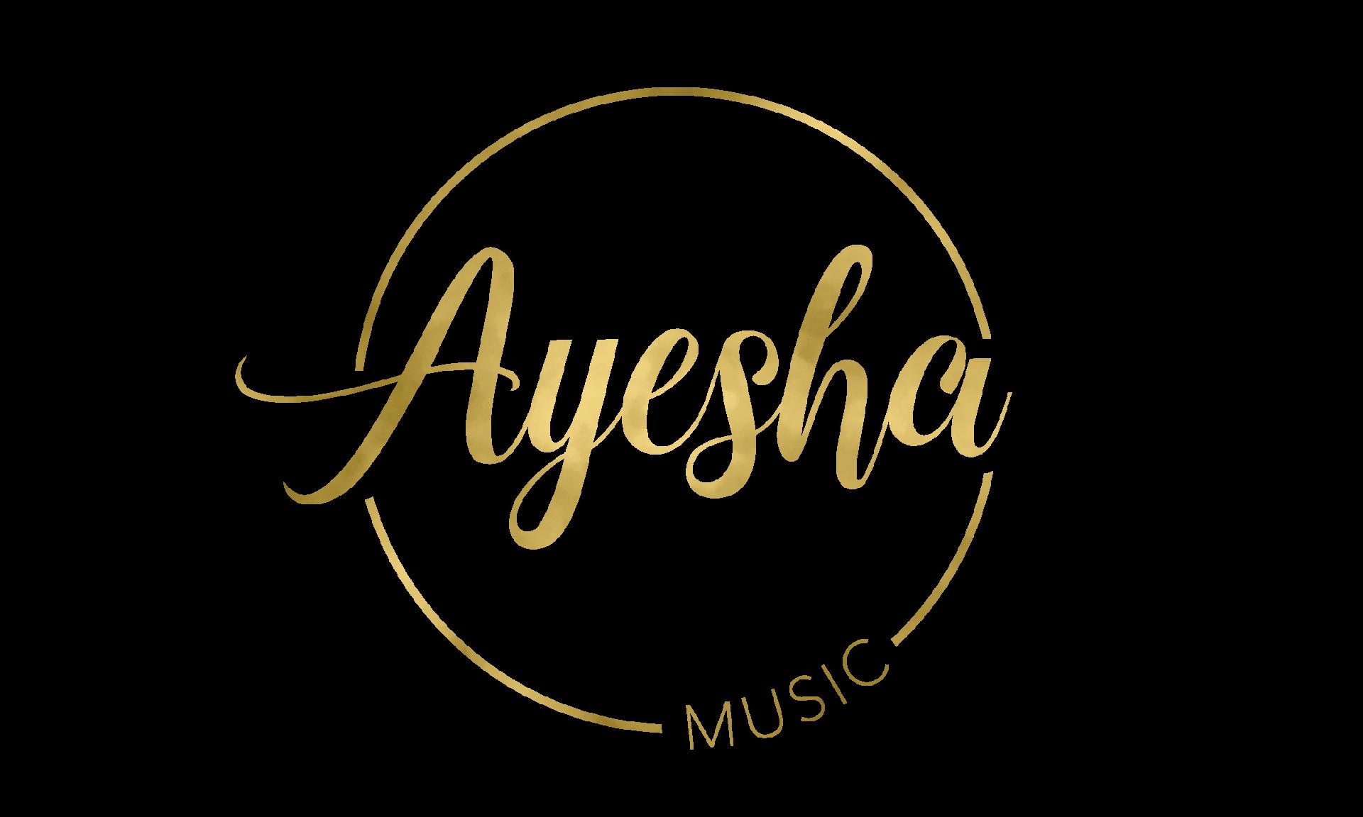 AYESHA MUSIC - Epitome PNG