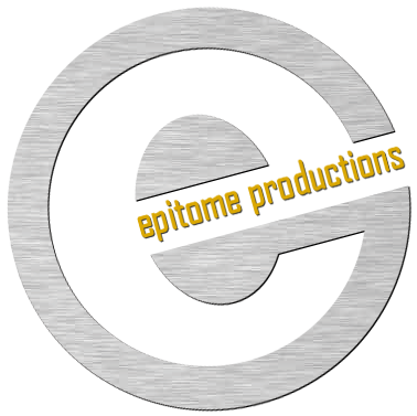 Epitome Productions - Epitome PNG