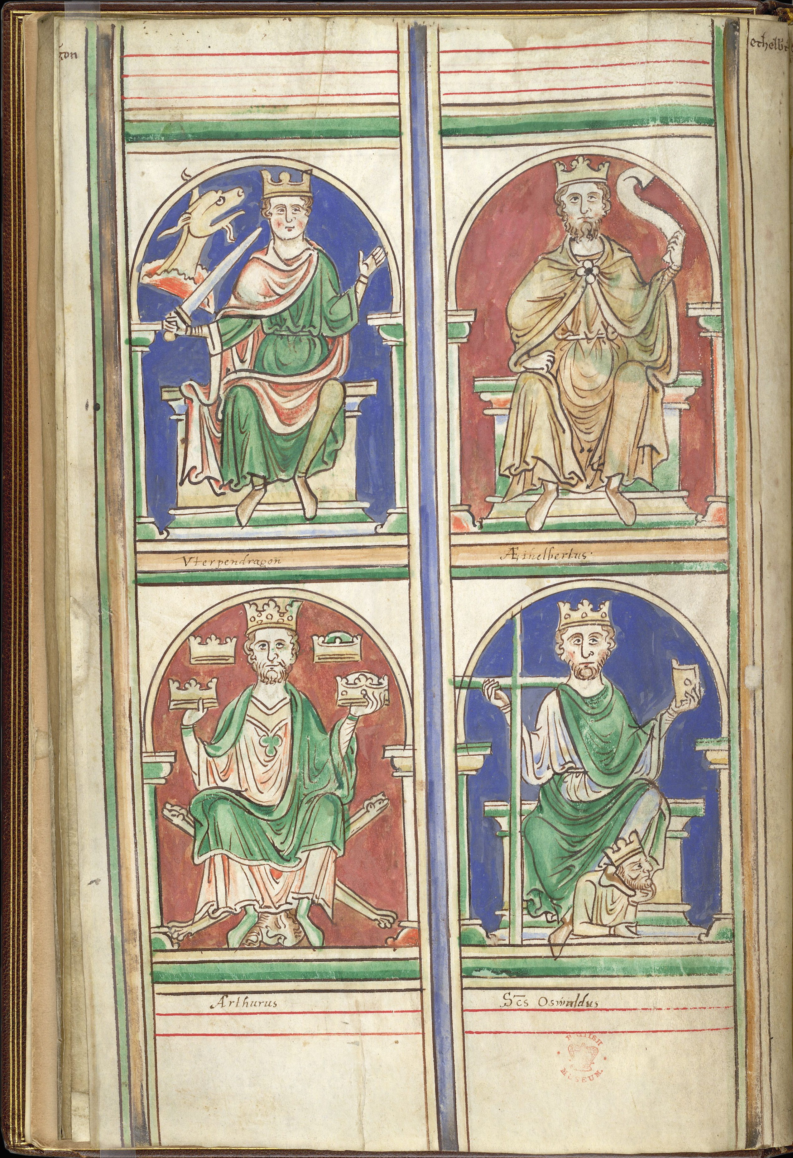 File:Uther-Pendragon,-Aethelbert- Arthur-Oswald-Paris-Epitome - Epitome PNG