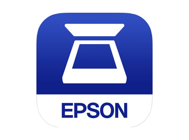 Epson Documentscan App For Android | Mobile And Cloud Solutions Pluspng.com  - Epson Logo PNG
