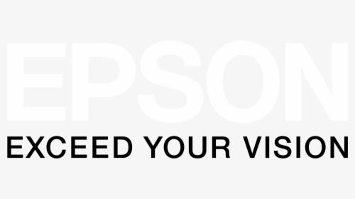 Epson Logo Black And White ,