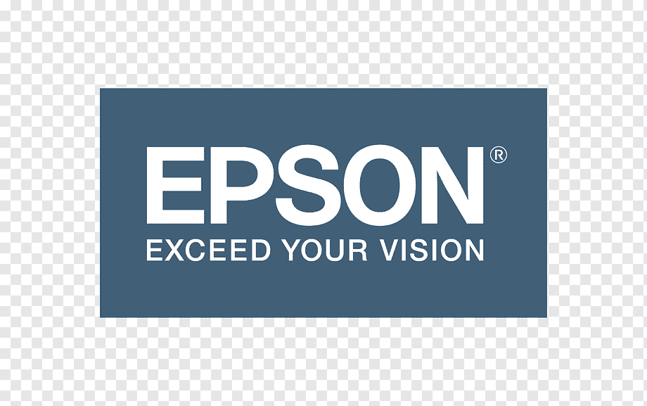 Epson Printer Paper Ink Sales, Printer, Ink, Electronics, Text Png Pluspng.com  - Epson Logo PNG