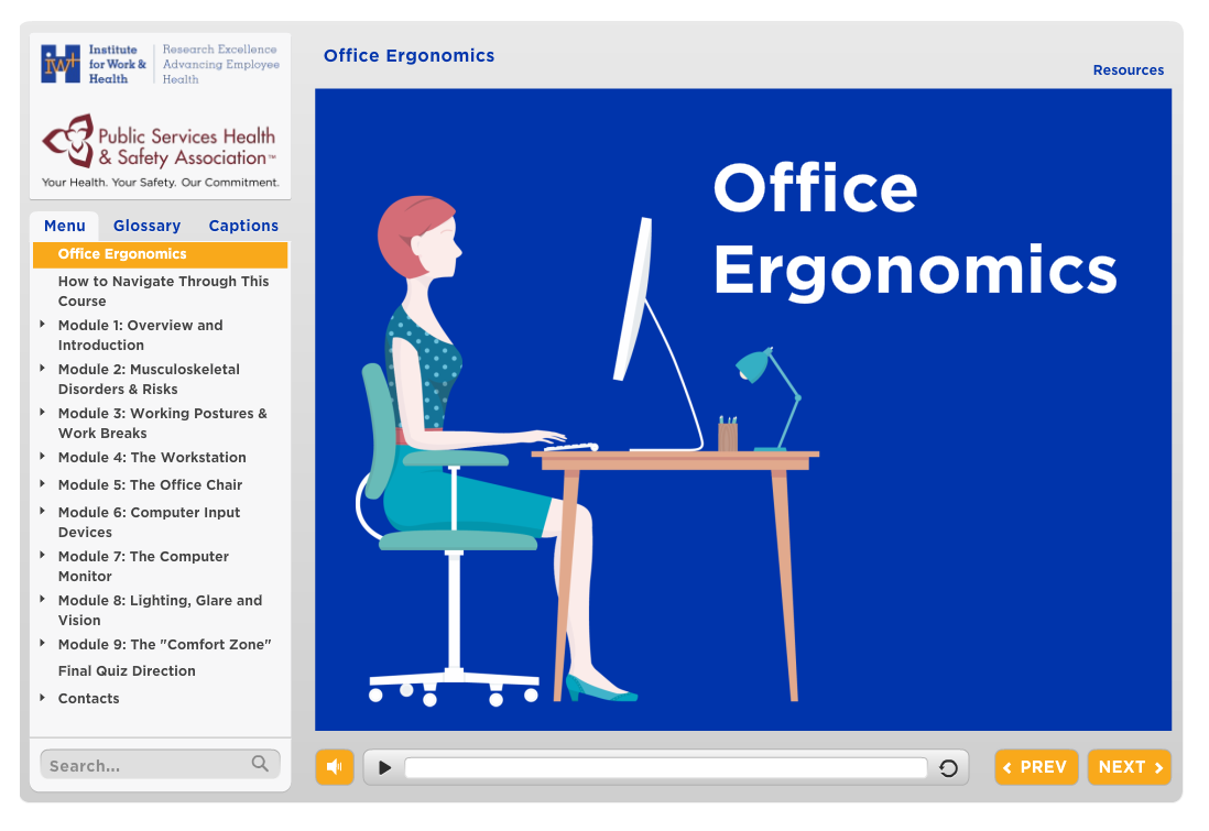 Ergonomics PNG Free - 62848