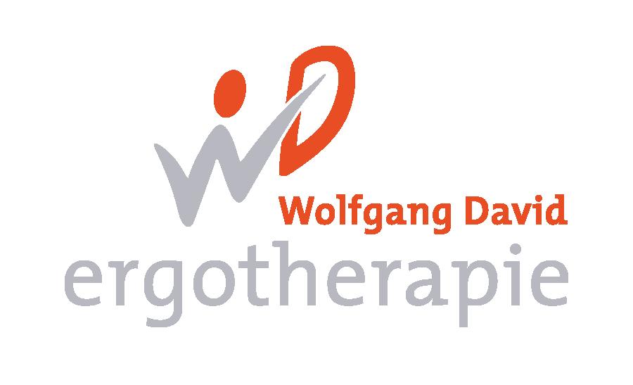 Logo Wolfgang David Ergotherapie - Ergotherapie PNG