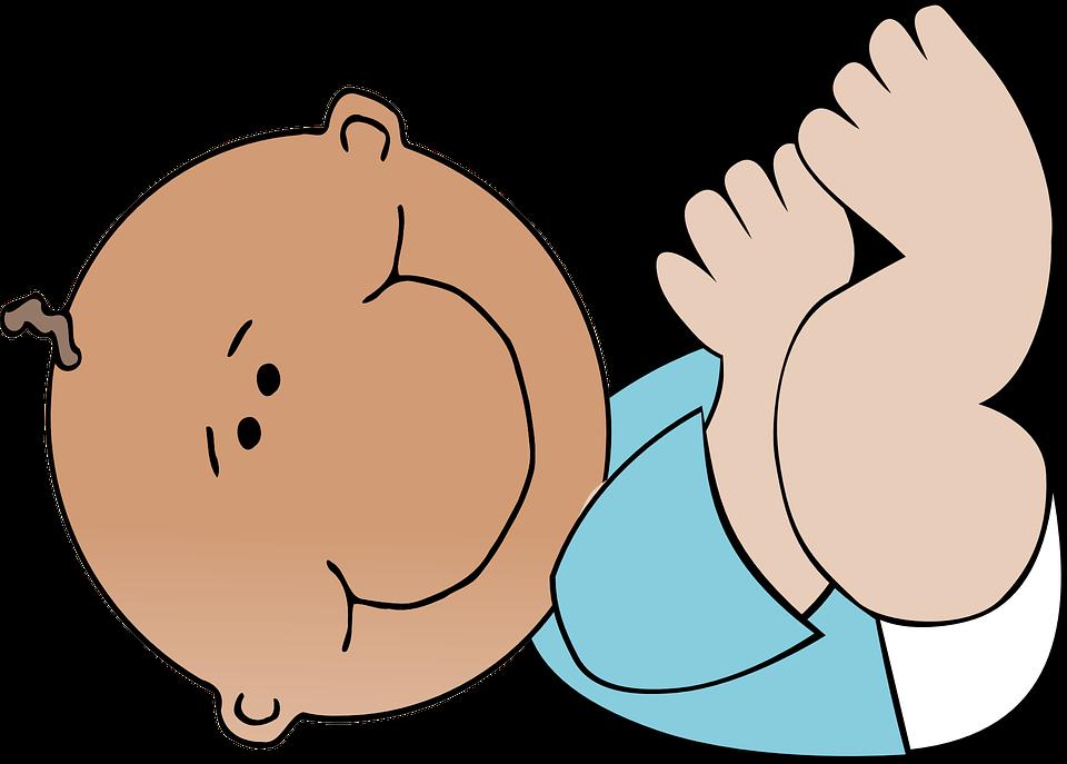 Bebek, Mavi, Erkek, Bebek Bezi, Çocuk, Suckling - Erkek Bebek PNG