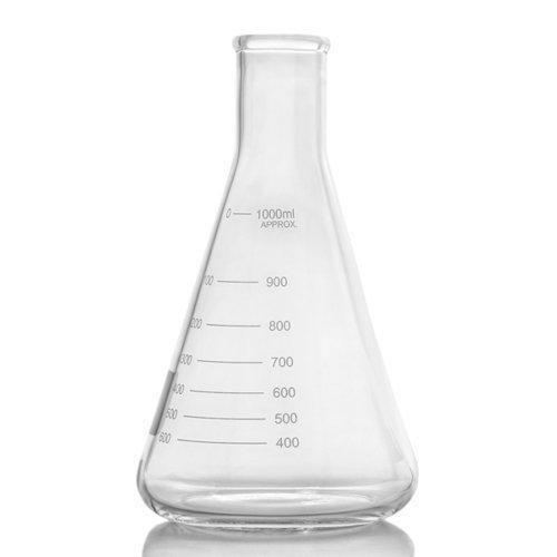 Erlenmeyer Flask PNG HD - 130816