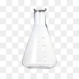 Erlenmeyer Flask PNG HD - 130806