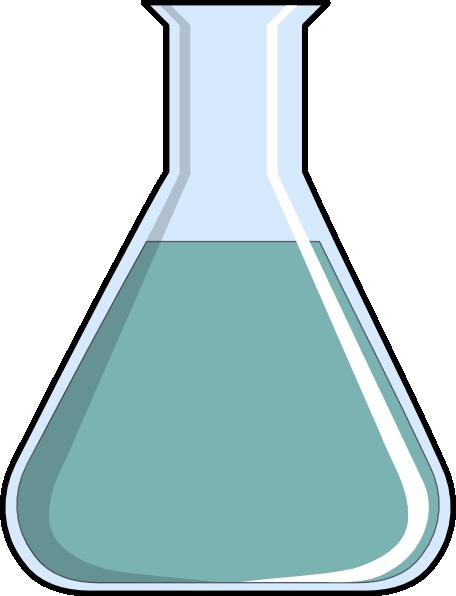Erlenmeyer Flask PNG HD - 130821