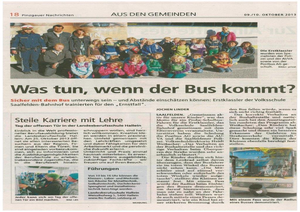 Presse Pinzgauer Nachrichten.png - Erstklassler PNG