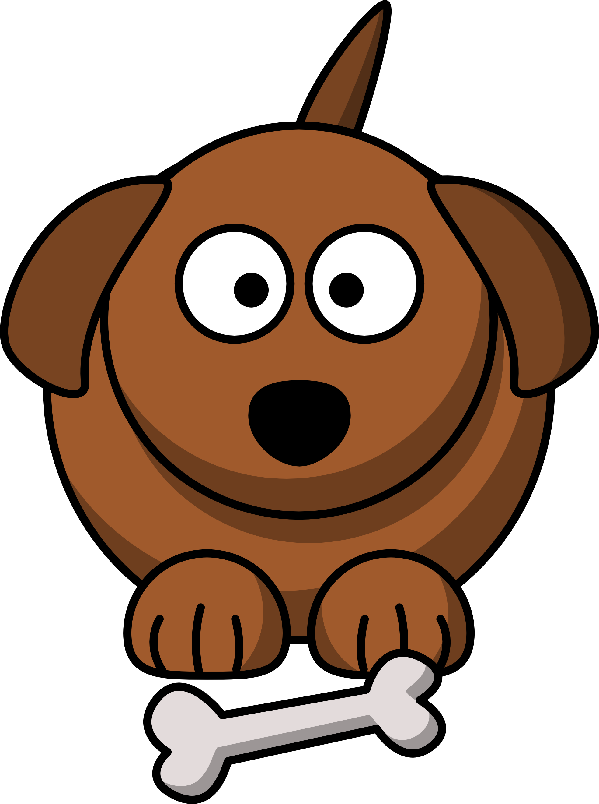 Dog Clip Art - Clipart library - Eskimo PNG Free