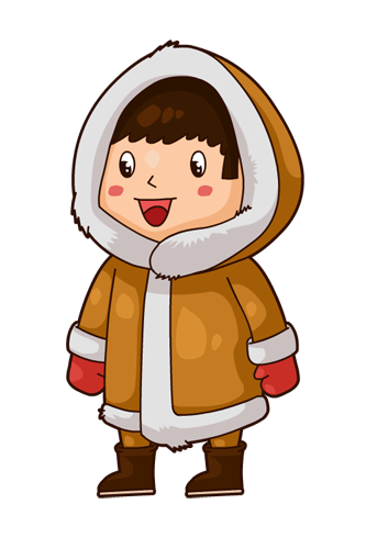 Free to Use Public Domain Clip Art Page 161 - Eskimo PNG Free