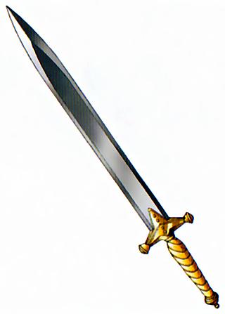 Espada PNG - 133848