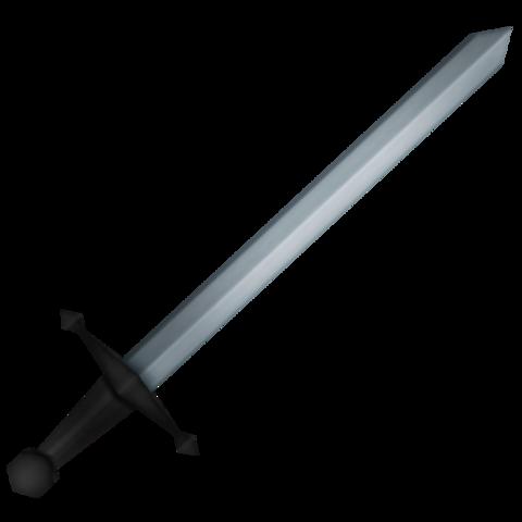 Espada PNG - 133858