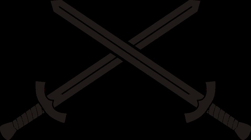 Espada PNG - 133852