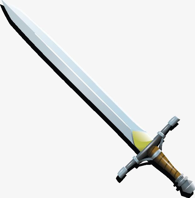 Espada PNG - 133860