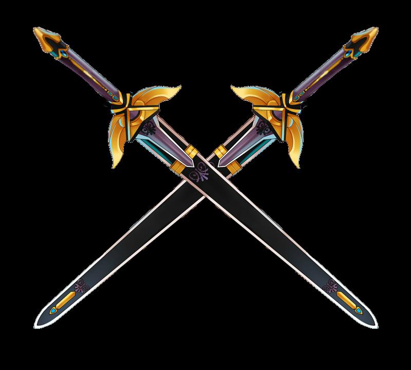 Espada PNG - 133857