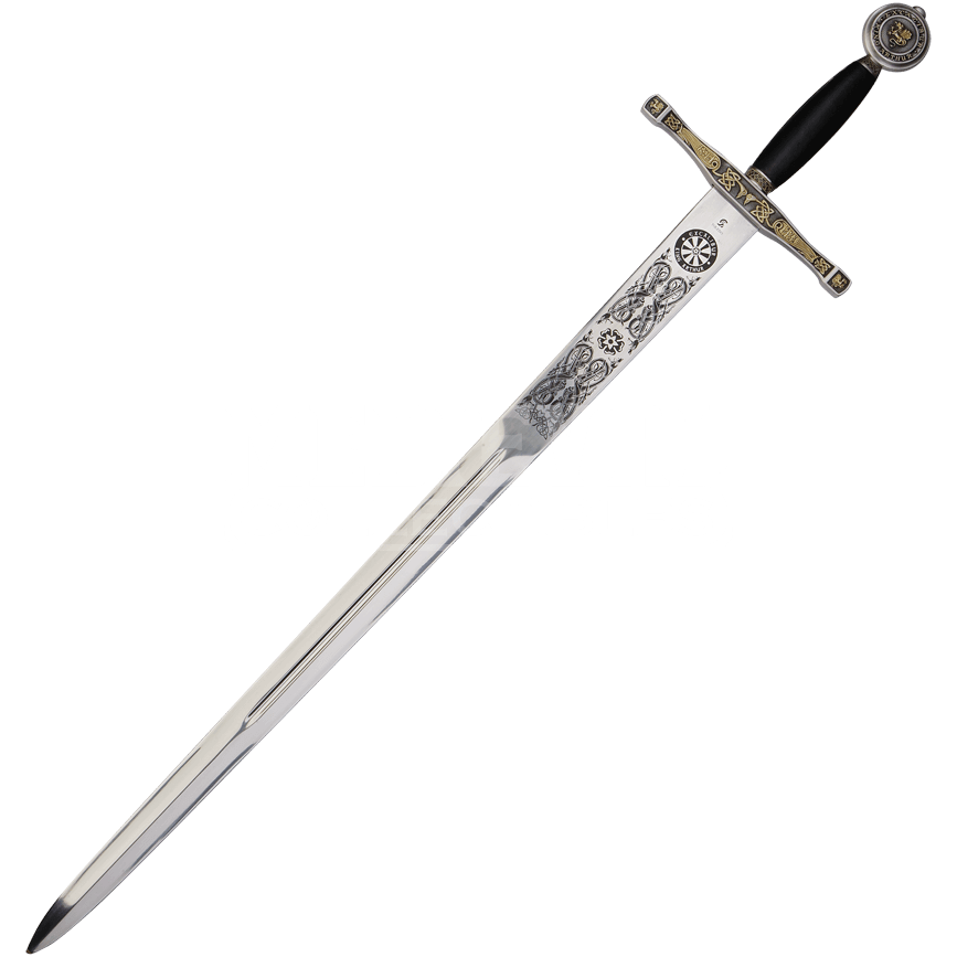 Espada PNG - 133856