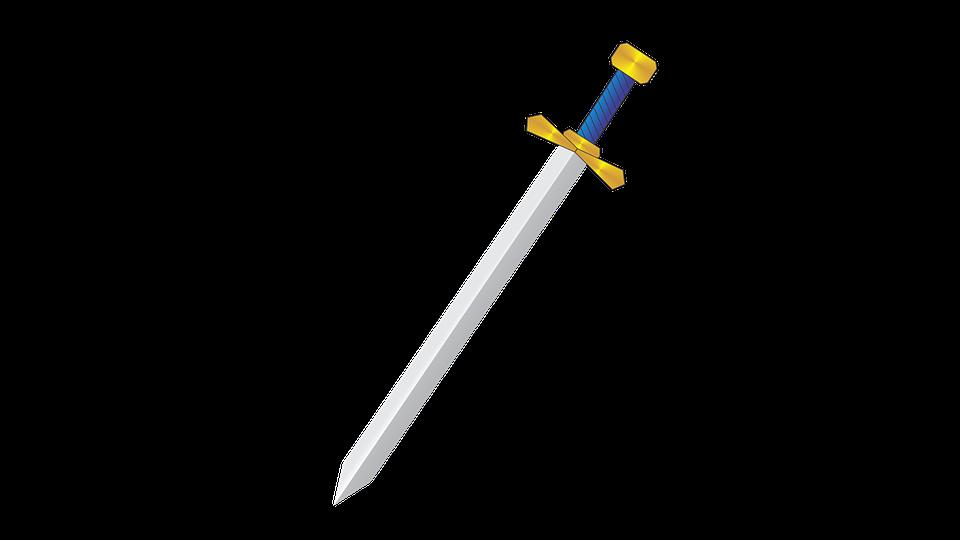 Espada PNG - 133862