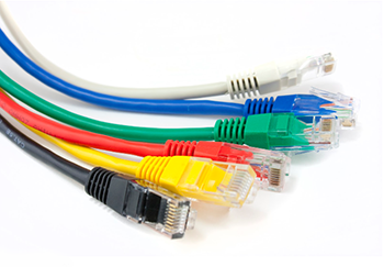 Ethernet Cable PNG-PlusPNG.com-350 - Ethernet Cable PNG