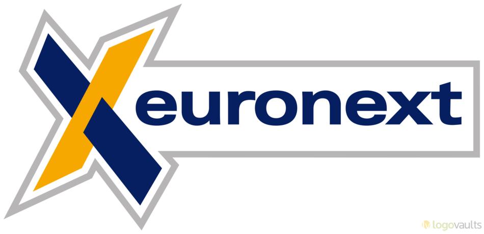 Euronext Logo - Euronext Logo PNG